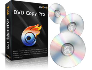 WinX DVD Copy Pro Crack plus Keys 3.6.3 FREE