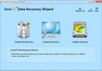 EaseUS Data Recovery 13 Crack With License Code 2020 is Here
