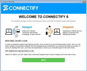 Connectify Hotspot Pro 2020 Crack + Serial Key Free Download [Lifetime]