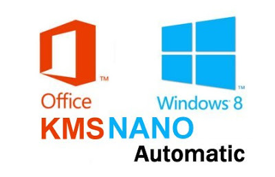 KmsNano Activator Final 2018 Windows 10/8/8.1