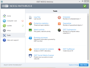 ESET NOD32 AntiVirus 13.0.22.0 Crack With License Key 2020 [Latest]