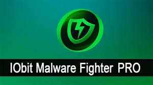 IObit Malware Fighter 6.1.0 Crack & License Key 2018