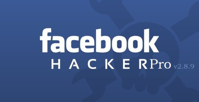 Facebook Hacker Pro 2.8.9 Crack With Activation Key Free Download