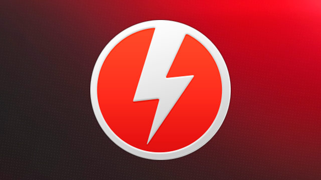DAEMON Tools PRO 7 Crack & Serial Key Generator Download