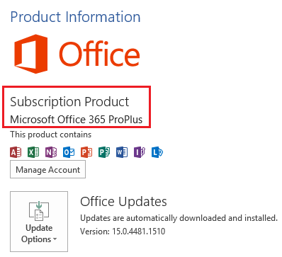 Microsoft Office 365 Crack + Product Key Generator Free Download