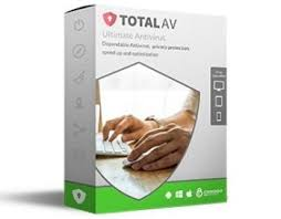 Total AV Antivirus 2019 Crack & Serial Key Free Download