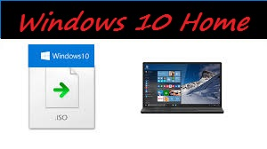 Windows 10 Home Product Key ISO (32-bit / 64-bit) Crack Free Download