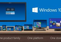 Windows 10 Pro ISO Build 10051 Free Download (32/64 Bit)