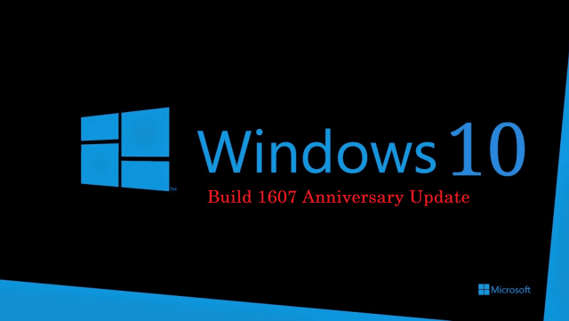 Windows 10 Build 14393 ISO Free Download
