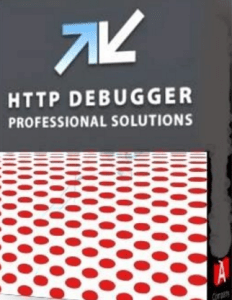 HTTP Debugger Pro 8.10 Crack & Serial Key Free Download