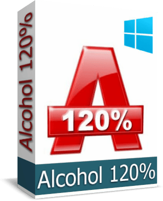 Alcohol 120% 2.0.3.9902 Crack Full Version Serial Key Free