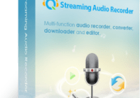Apowersoft Streaming Audio Recorder 4.2.3 Crack+Activation Code (2019)
