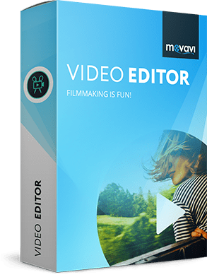 Movavi Video Editor 14.5 Crack {Keygen & Patch} Full