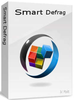 IObit Smart Defrag Pro 6 Key + Crack Full Free Download
