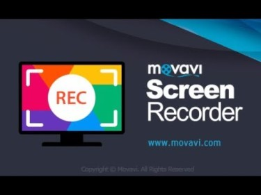 Movavi Screen Recorder 11.1 Crack + Activation key Free Download