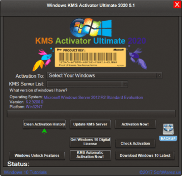 KMS Activator Crack 2021 Final for Windows Free Download [Ultimate]