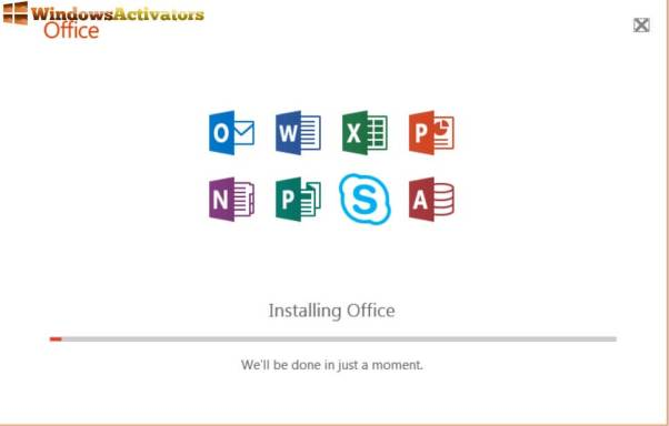 How-to-install-Office-365 Serial Key included