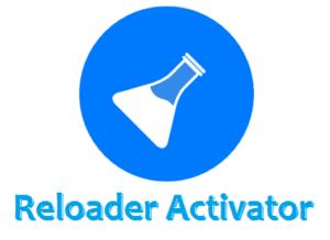 Reloader Activator for Windows