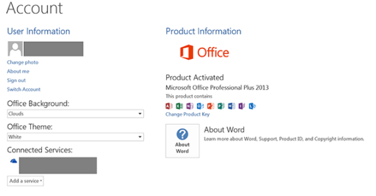 reloader activator for Office 2013 Activation