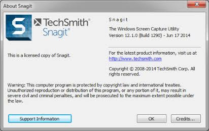 techsmith snagit license key free download