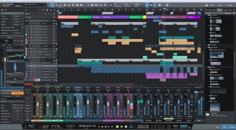 PreSonus Studio One Pro 2020 crack