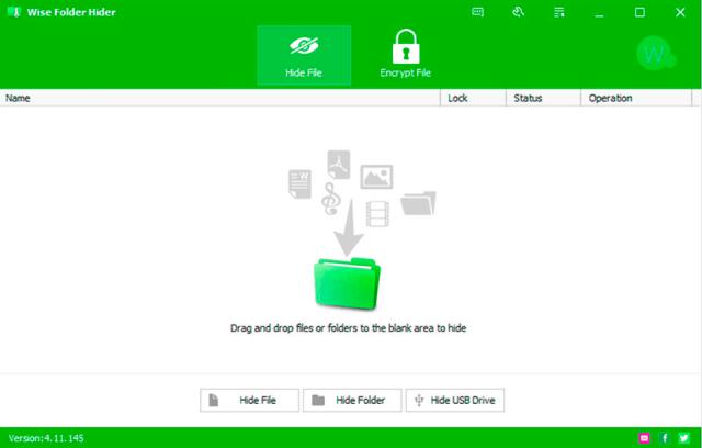 Wise Folder Hider Pro 2020