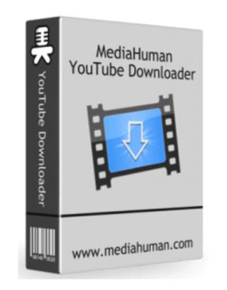 MediaHuman YouTube Downloader latest version crack