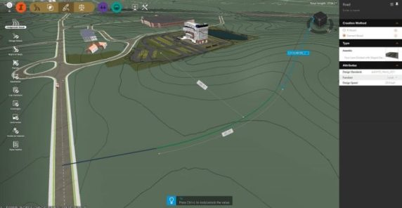 Autodesk InfraWorks free download