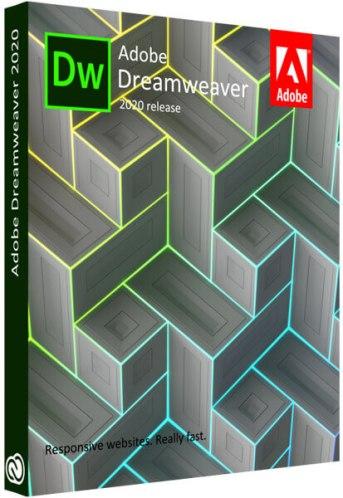Adobe Dreamweaver CC latest 2021 crack
