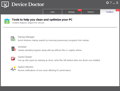 Device Doctor Pro 2021 crack