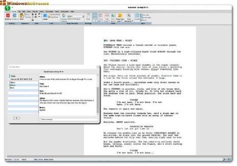 Final Draft keygen free download
