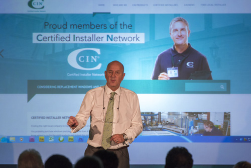 A&b Glass Group Launches Ukwide Certified Installer