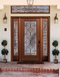 Fancy Front Doors Pictures to Pin on Pinterest - PinsDaddy