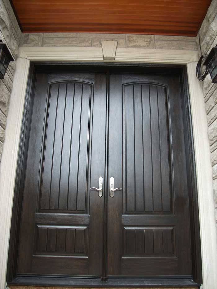 Executive DoorFront Entry DoorsFiberglass Doors