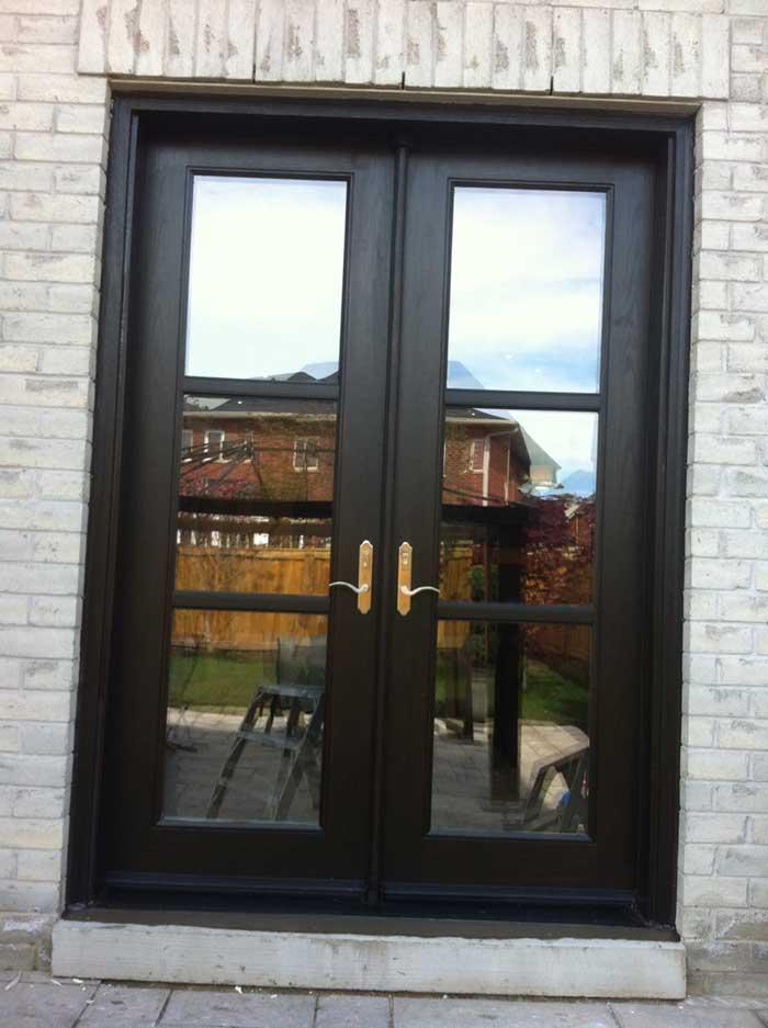 Windows and Doors TorontoFiberglass Doors8 Foot Doors