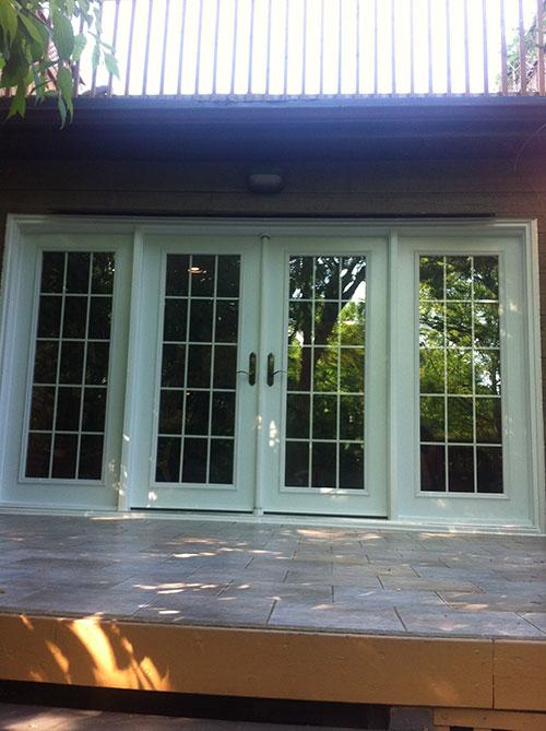 Windows and Doors TorontoFiberglass Doors8 Foot Doors8