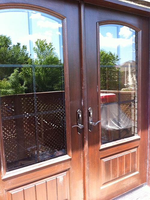 Rustic DoorsFiberglass Rustic DoorsRustic French Doors