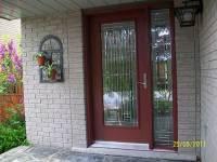 Windows and Doors Toronto-Smooth Fiberglass Doors-Smooth ...