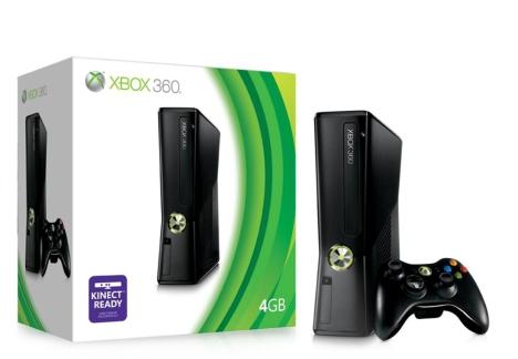 Juegos del XBox 360