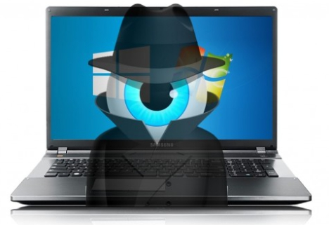 Spyware detectado en DELL con Windows 10