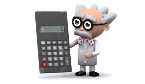Calculadora en Windows 10