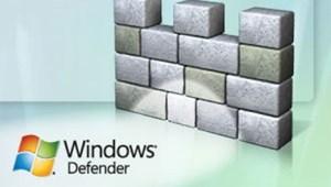 bloquear Software no deseado