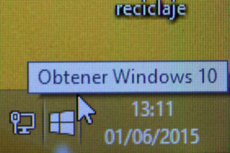 Notificaciones Windows 10