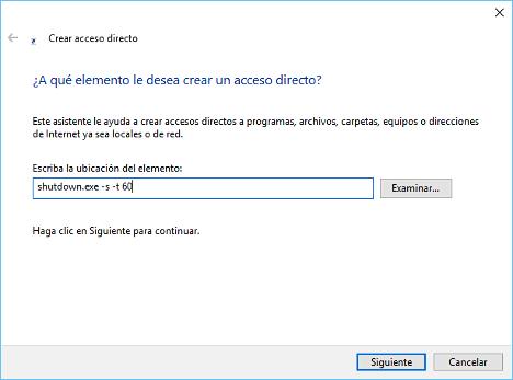 Cortana de Windows 10
