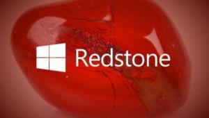 Windwos 10 RedStone