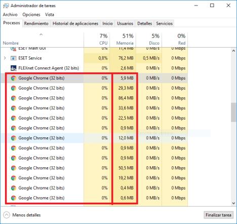 Microsoft Edge versus Edge
