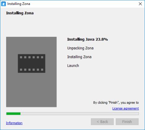 Zona películas online HD