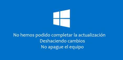 Problema Windows 10