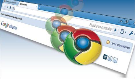 Google Chrome Lento