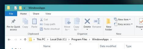 copiar Juegos de Windows Store